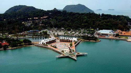 جزایر لنگکاوی مالزی ، از رویا تا واقعیت + تصاویر