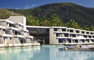 هتل هایمان آیلند (Hayman Island Resort) استرالیا
